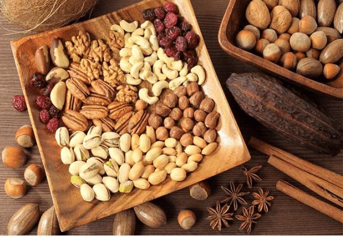 Ngũ cốc nguyên hạt rất tốt cho sức khỏe nhưng bị loại bỏ trong chế độ ăn SCD