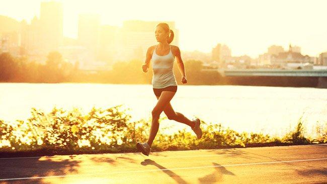 Tập thể dục giúp tạo ra sự khác biệt lớn trong vấn đề tình dục