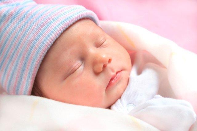 5 điều bạn chưa biết về giấc ngủ của trẻ sơ sinh