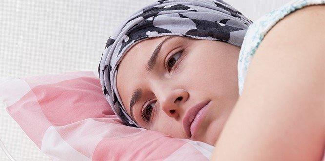 Sau xạ trị ung thư vú bệnh nhân thường bị buồn ngủ