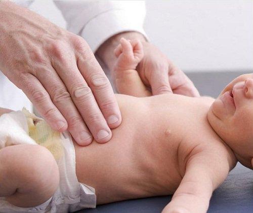 Rối loạn chuyển hóa axit béo ở trẻ sơ sinh