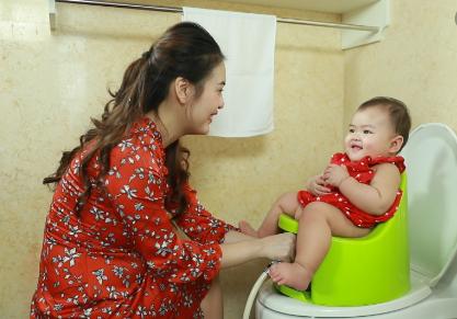 Dùng bô cho trẻ sơ sinh