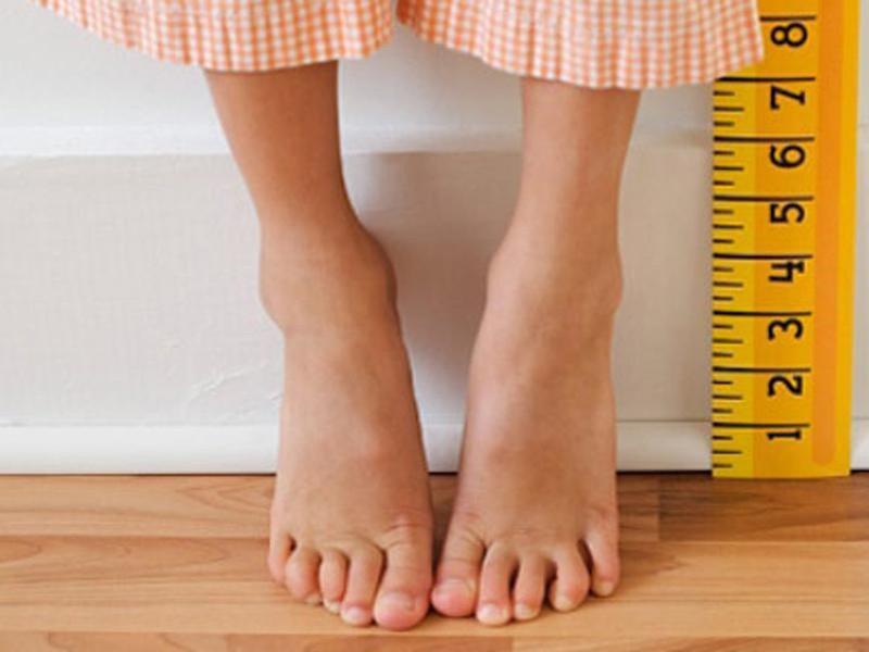 tăng chiều cao thanh thiếu niên