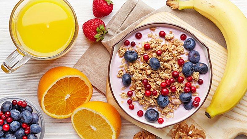 Chế độ dinh dưỡng tốt nhất cho bà mẹ sau sinh (Phần 2)