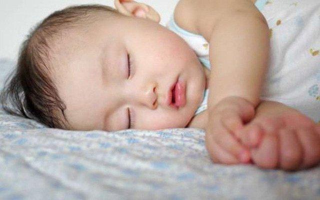 Trẻ ngủ ngon