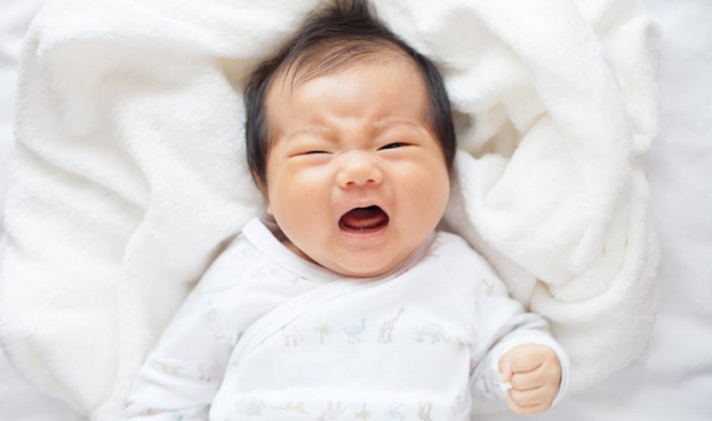 Trẻ ngủ ít