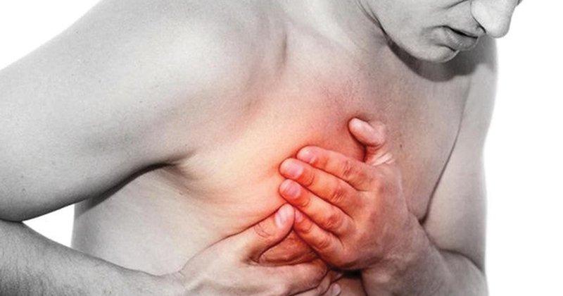 Ung thư vú ở nam giới