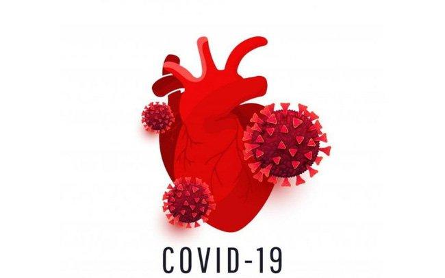Covid 19 và người bệnh tim mạch