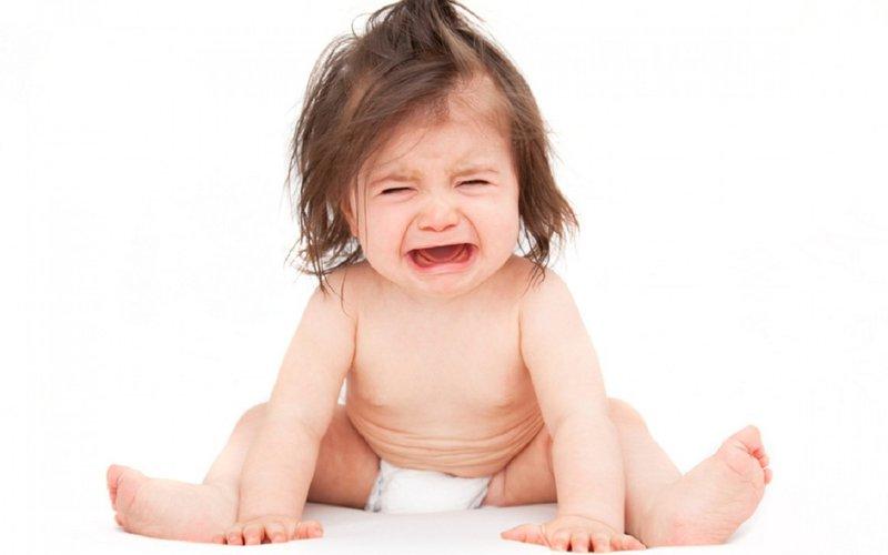 Trẻ rối loạn tiêu hóa