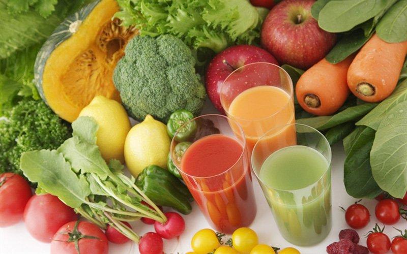 Dinh dưỡng cho trẻ viêm đường hô hấp