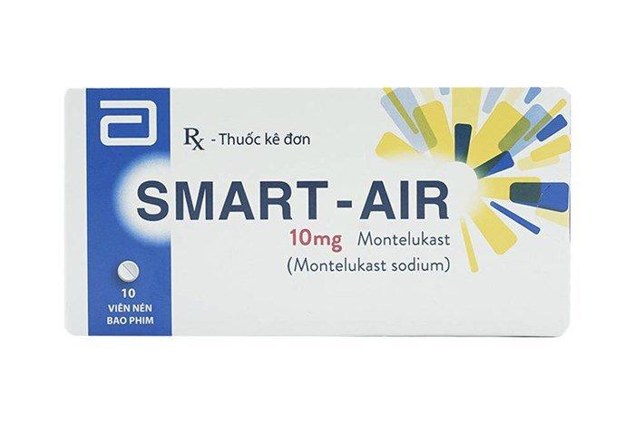 Smart-Air 10mg