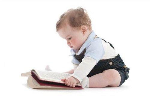 bổ sung dha cho trẻ giúp phát triển trí tuệ