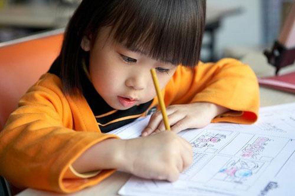Thiền giúp trẻ nâng cao sự tập trung