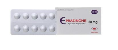 Thuốc eprazinone