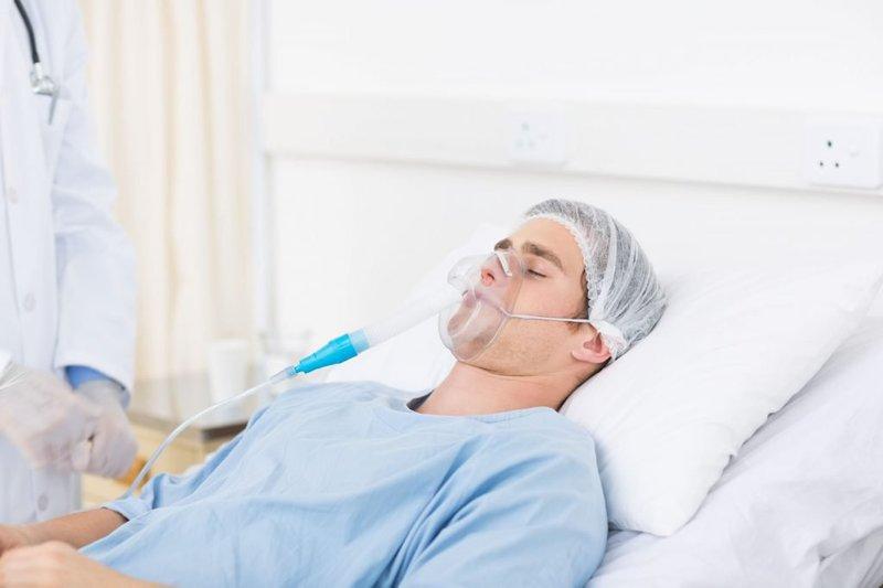 liệu pháp oxy