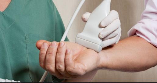 siêu âm cơ xương khớp