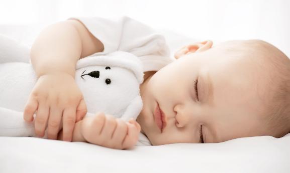 Ngưng thở khi ngủ ở trẻ sơ sinh