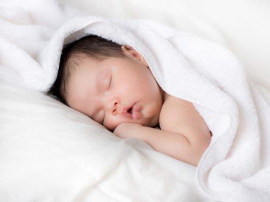 hội chứng đột tử ở trẻ sơ sinh (SIDS)