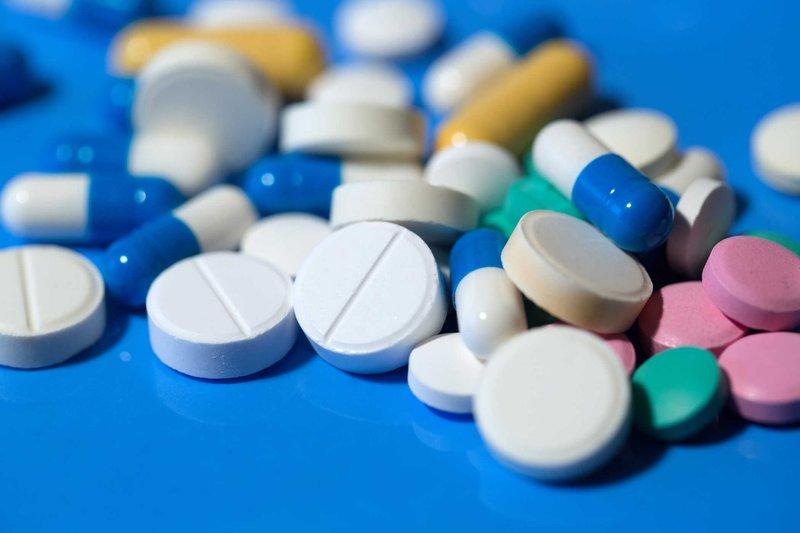 Thuốc kháng tiết axit dạ dày được sử dụng phổ biến