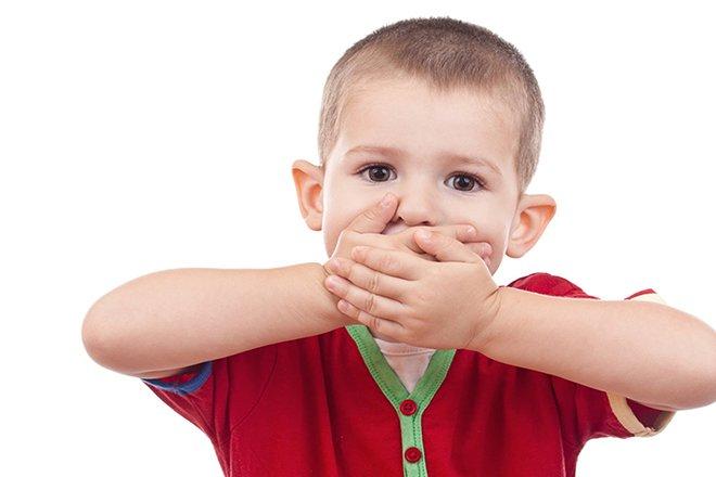 Trẻ chậm phát triển về ngôn ngữ