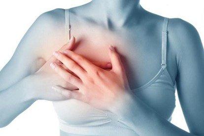 Hướng dẫn cách phát hiện ung thư vú sớm