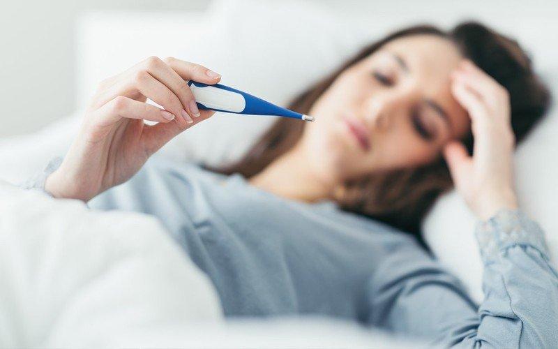 Nếu đến Vinmec khi bị sốt, nghi nhiễm COVID-19 thì phải làm thế nào?