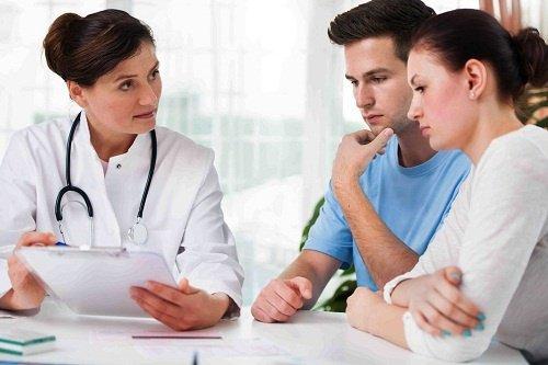 Khám hiếm muộn khác gì khám sản phụ khoa thông thường?