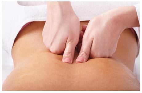 Xoa bóp bấm huyệt là phương pháp điều trị không dùng thuốc trong y học cổ truyền