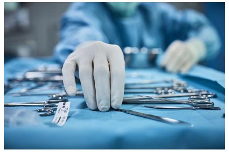 Phẫu thuật nội soi cắt thùy trái tuyến giáp
