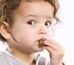ăn kẹo