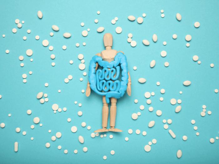 Probiotics giúp bảo vệ cơ thể