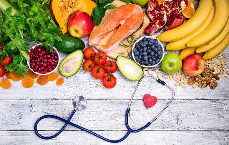 Phương pháp có chế độ ăn lành mạnh và tích cực sau chẩn đoán ung thư vú