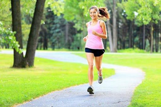 Thường xuyên luyện tập thể dục thể thao sẽ rất tốt cho người mắc bệnh ung thư vú