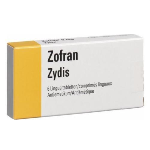 Thuốc Zofran
