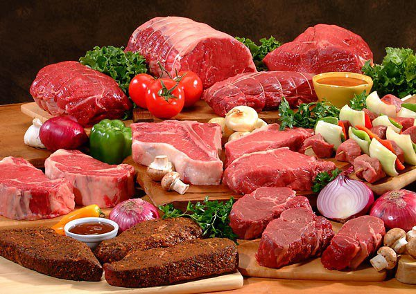 Chế độ ăn giàu protein và chất béo có nguồn gốc thực vật