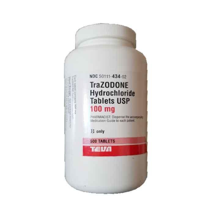 Thuốc Trazodone HCL