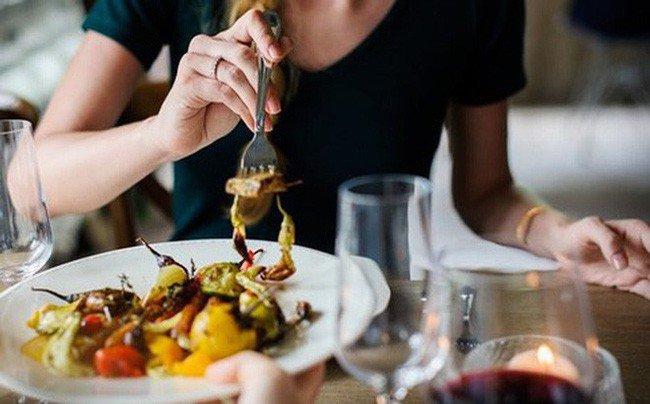 Các vấn đề ăn uống khi điều trị ung thư