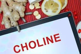 Choline là gì?