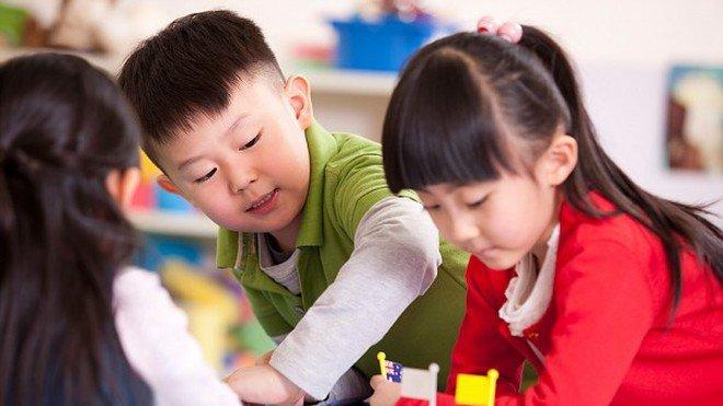 Những bài học cần dạy trẻ