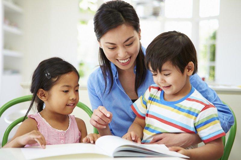Cách nuôi dạy và tạo thói quen lắng nghe cùng trẻ