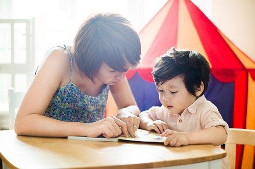 Kỹ năng học ở trẻ