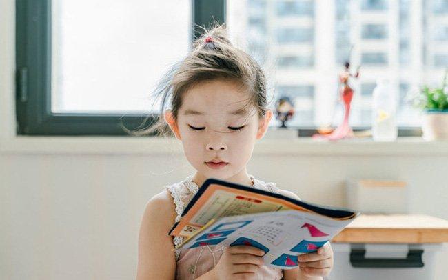 Với những trẻ thích học toán là một tín hiệu vui cho thấy con bạn là người có tư duy và nhìn nhận tốt.