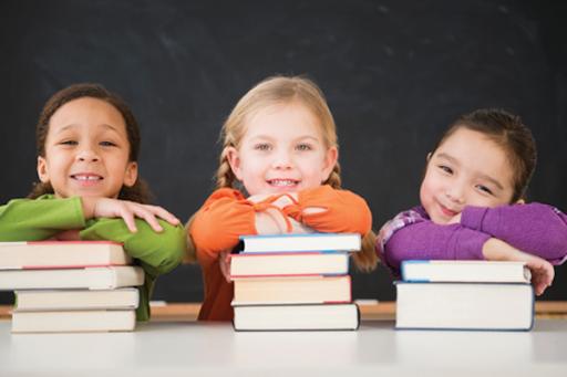 Kỹ năng đọc sách của trẻ