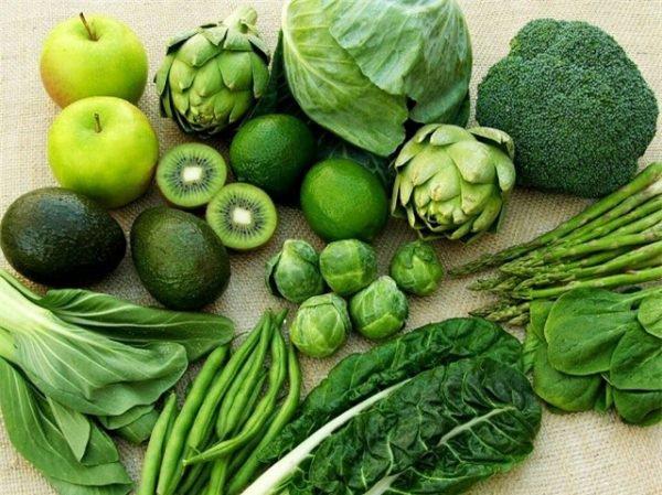 Rau là một nhóm thực phẩm được biết đến với giá trị dinh dưỡng cao và nhiều tác dụng tốt đối với sức khỏe.