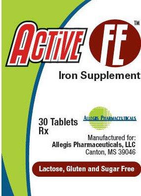 Active Fe Drug