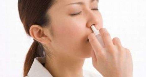 Thuốc nhỏ mũi naphazolin có dùng được cho bà bầu không