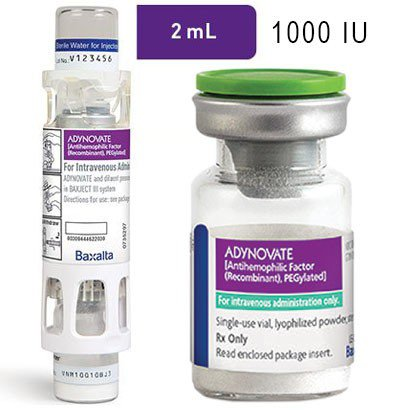 Thuốc Adynovate