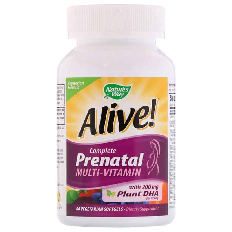 Thuốc Alive Prenatal