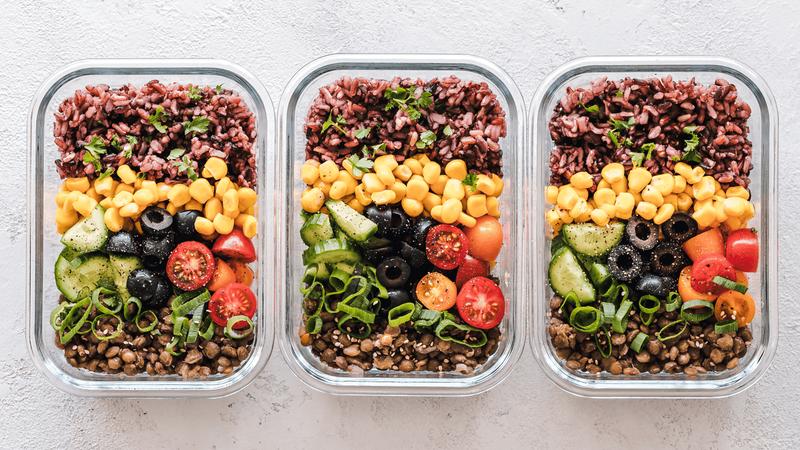Ăn gạo lứt có tốt và có giảm cân không?