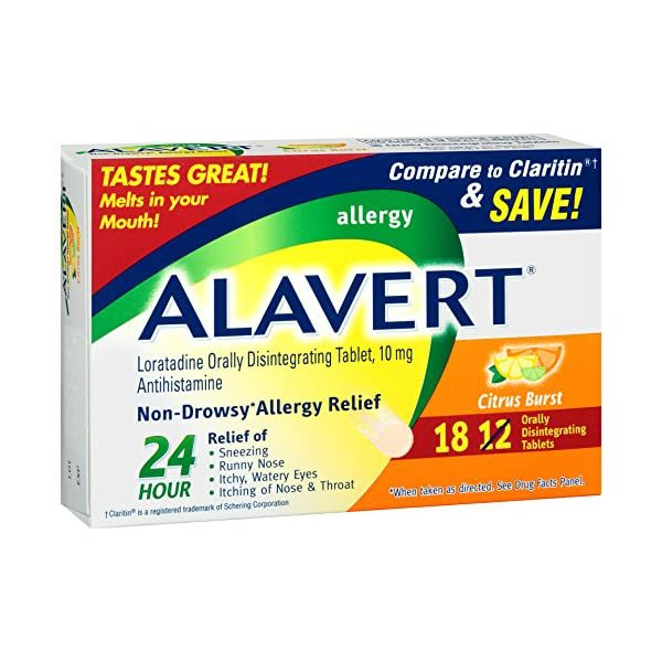 Thuốc Alavert